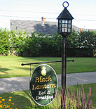 Black Lantern Bed and Breakfast